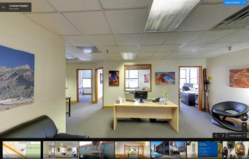 Google Business Photos in Boulder, CO