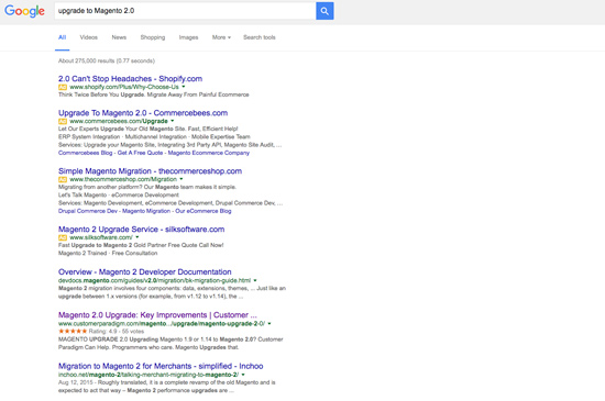 Google Changes PPC listings: Removing Right hand ads from search results