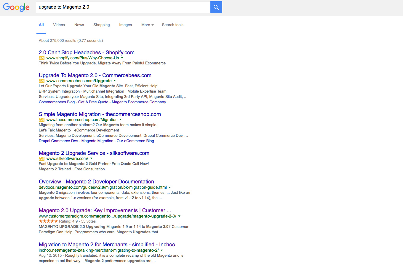 Google themes twice - Google Changes Ppc Listings Removing Right Hand Ads From Search Results