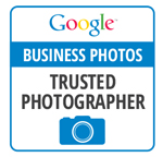 Google Business Trusted Photographer