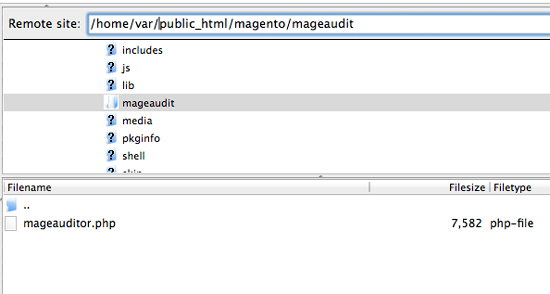 Magento coupons usage report