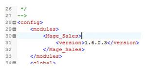 Magento Upgrade Programmer
