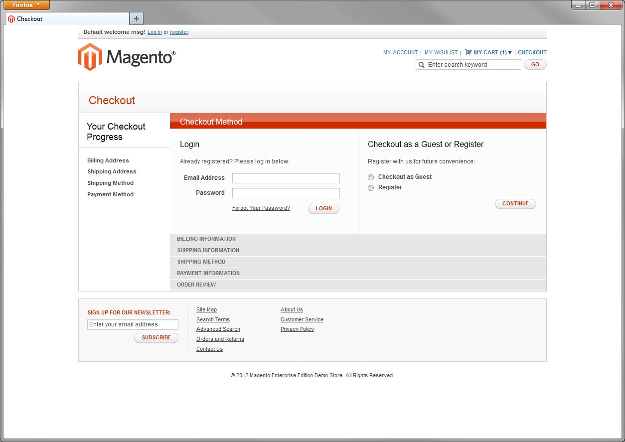 Store manager for magento free download.