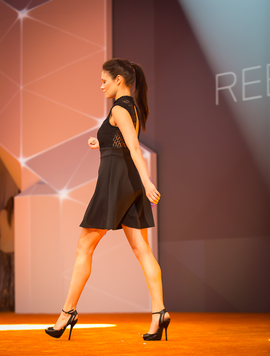 Magento used in Fashion eCommerce