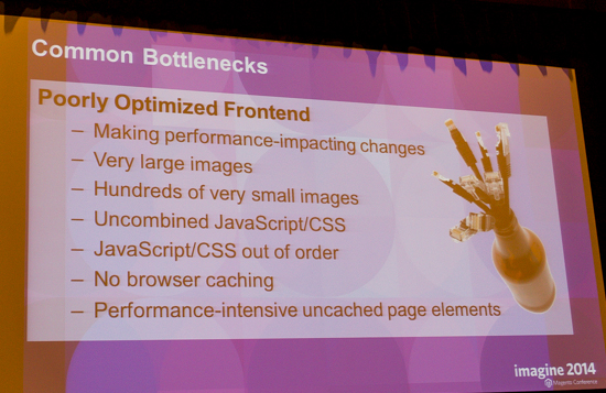 Common Magento Bottlenecks