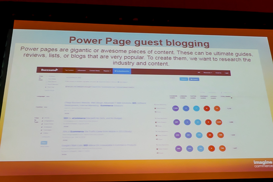 Power Page Guest Blogging