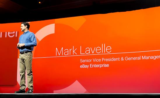 Mark Lavelle