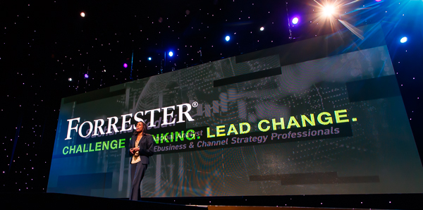 Sucharita Kodali, VP of Forrester Research