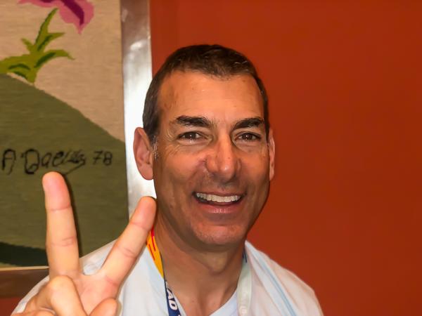 Bob Schwartz, former CEO off Magento