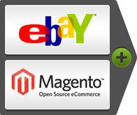 Combine your Magento Store with ebay