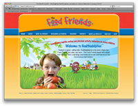 The FoodFriends