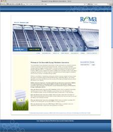 Renewable Energy Design for Boulder Colorado firm