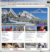 Looking for a Boulder, Colorado-based website designer?