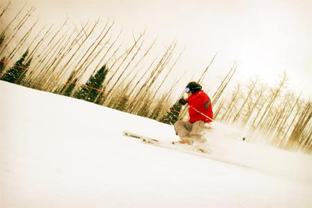 Aspen Ski Instructor