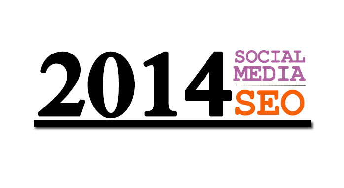 Social Media & SEO in 2014 - Customer Paradigm