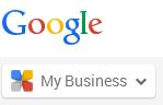 Google My Business Navigation