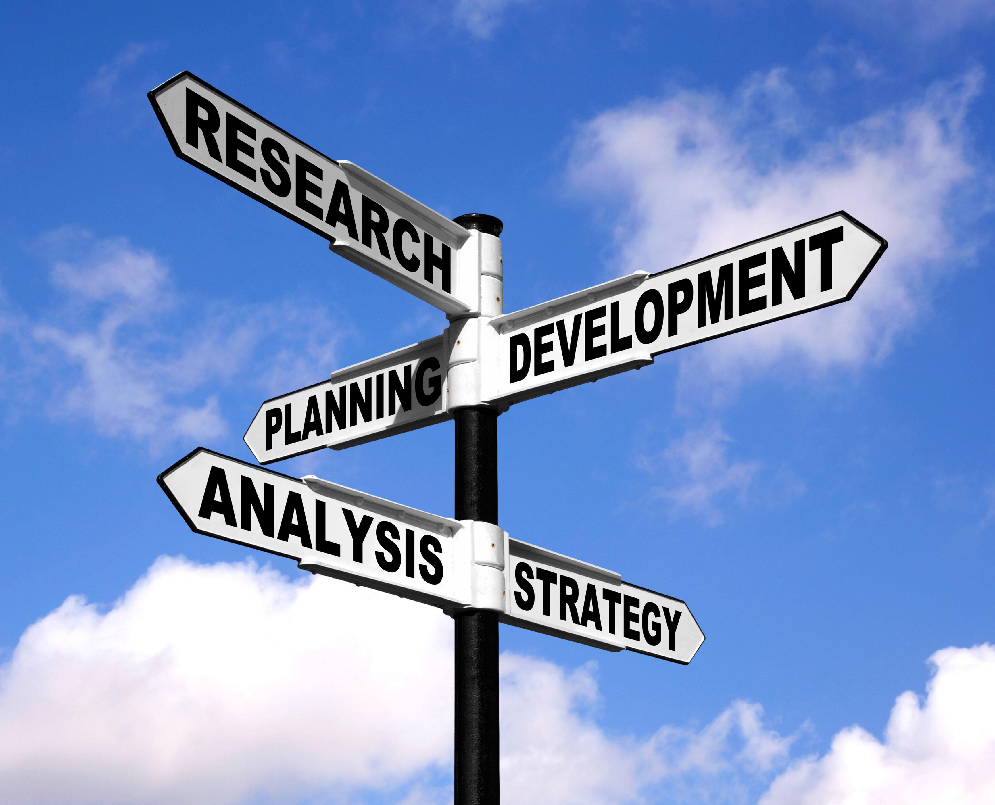 Keyword Research Optimization