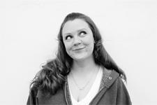 Jennifer Taulman, Marketing Assistant