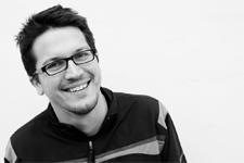 Jesse Schultz, Project Manager
