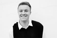 Scott Belford, Office Manager