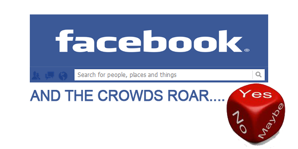 Facebook Search Engine - SEO