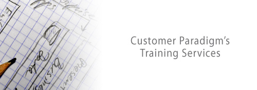 Customer Paradigm - Training - Image