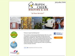 aspencreekhc-website