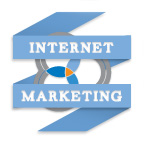 Internet Marketing Logo CP