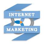 Internet Marketing Logo CP