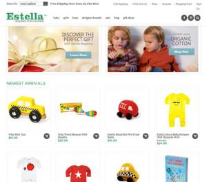 Estella-NYC-Magento-Commerce-Programmer