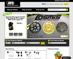 import-image-racing-Magento-Community-Website