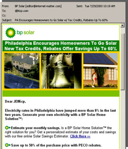 528-BP-Solar-HTML-email-campaign