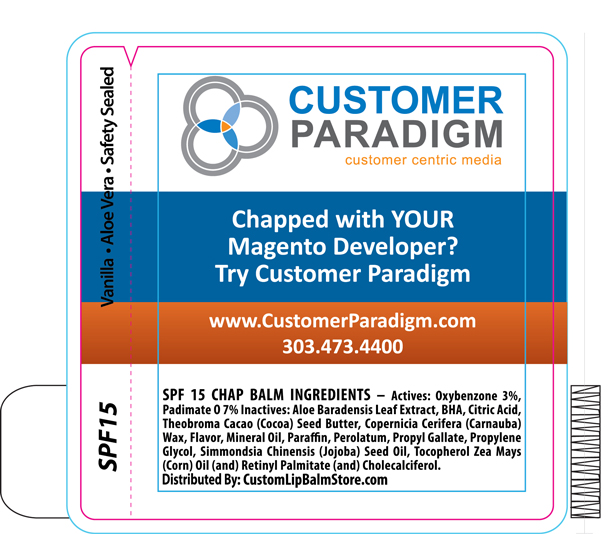 Chapped with your Magento Developer? Try Customer Paradigm
