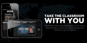 SocMe-Mobile