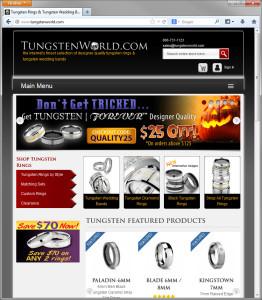 responsive-Magento-design-TungstenWorld-Tablet-View-Full