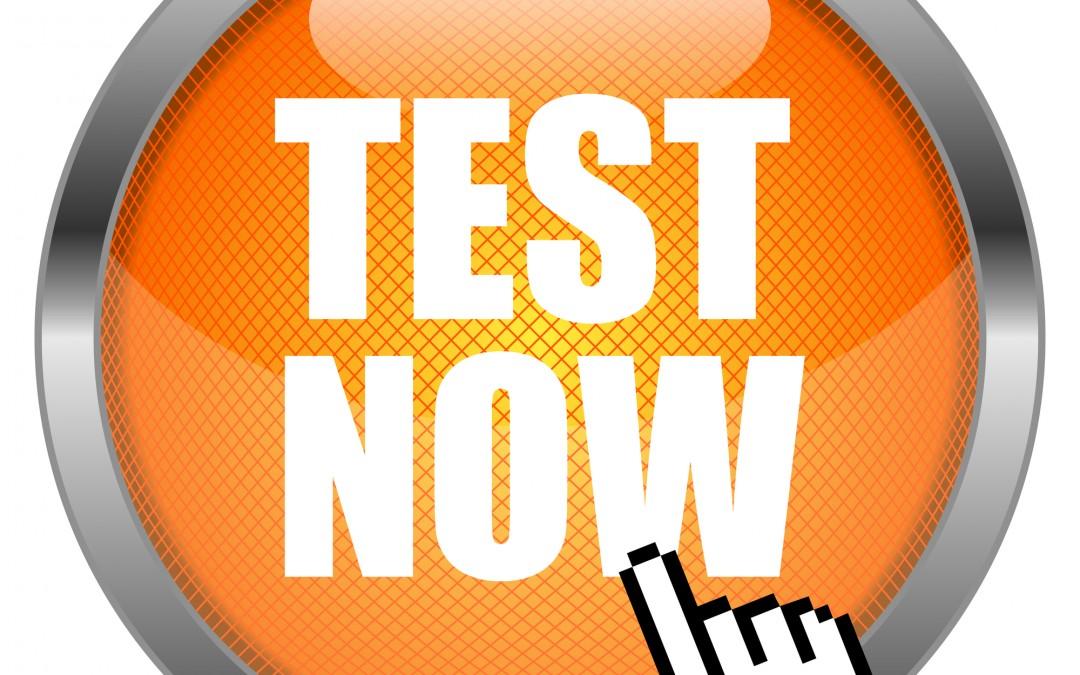 I'm Paranoid: Human Testing vs. Automated Testing