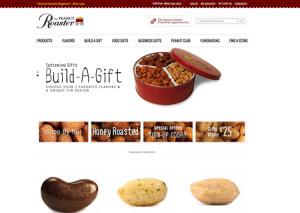 Peanut.com - Magento Community Site