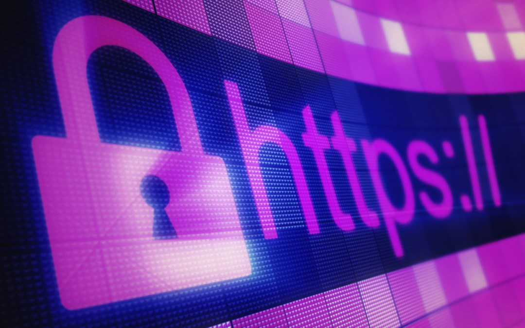 Google Favors Secure Sites for Search Rankings