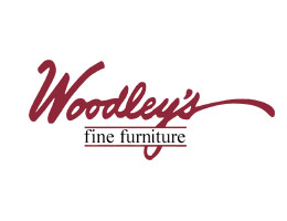 Woodley's Fine Furniture Logo