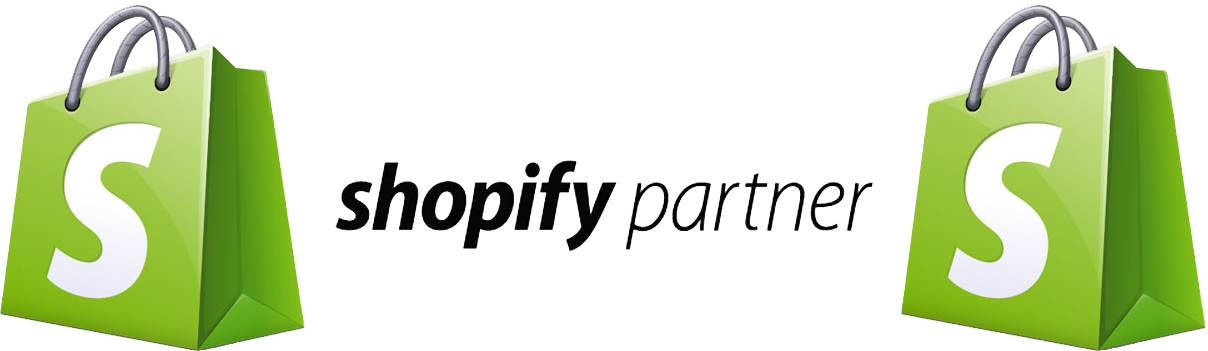 image of Shopify Partner Logo