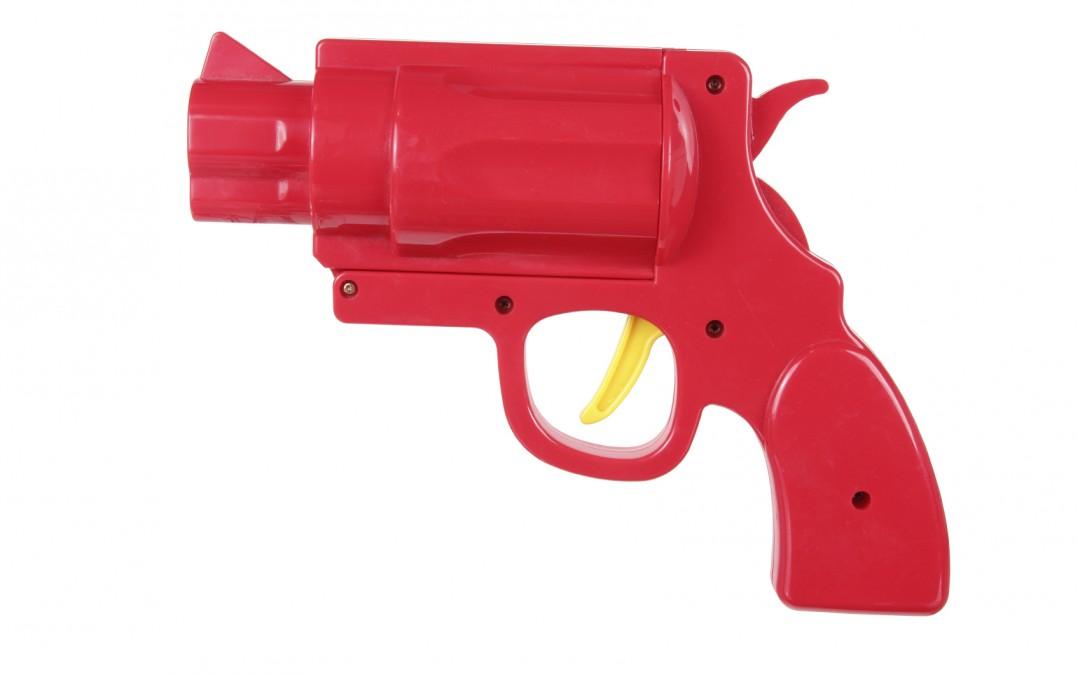 Magento Nerf Gun Battle