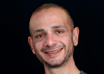 Seth Zweig