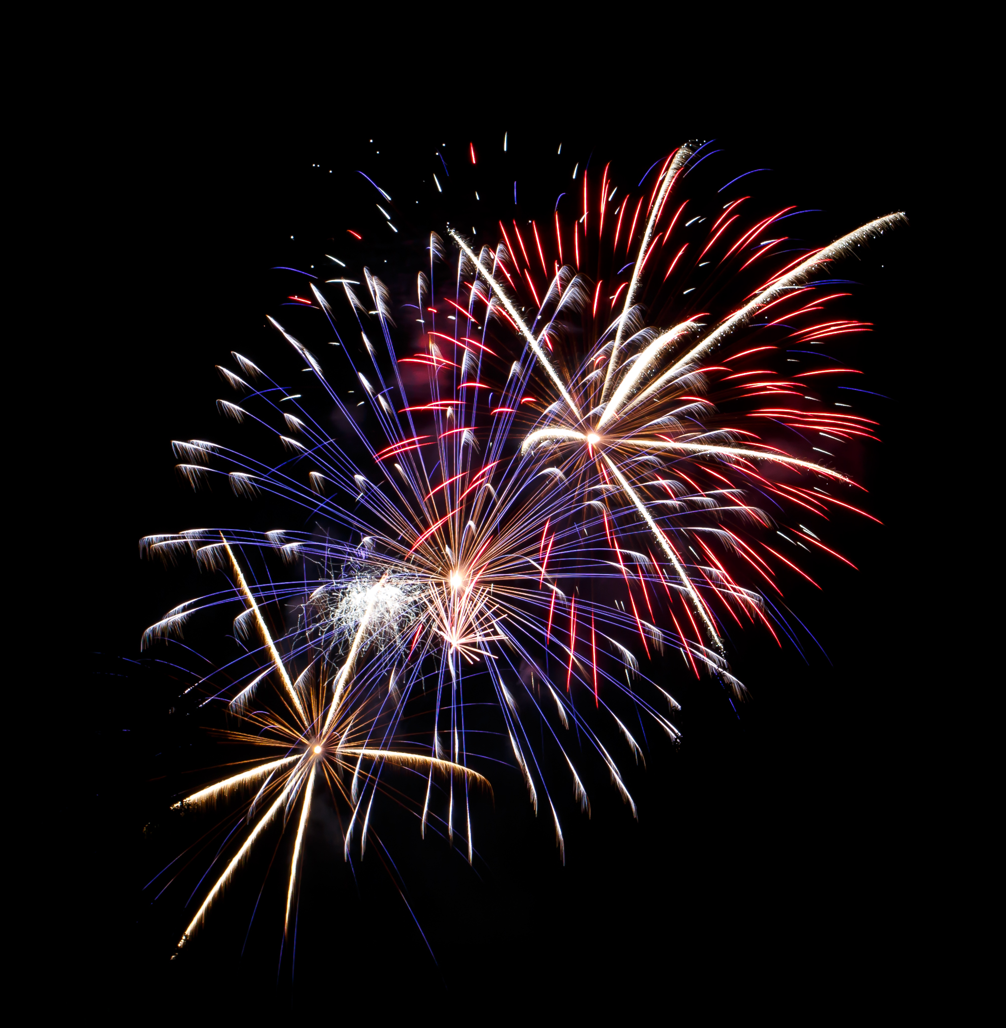 July 4 2016 Fireworks Photos Boulder Co Customer Paradigm
