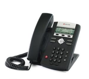 Polycom IP331 2-line phones