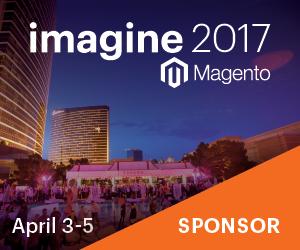 Magento Imagine 2017 Banner