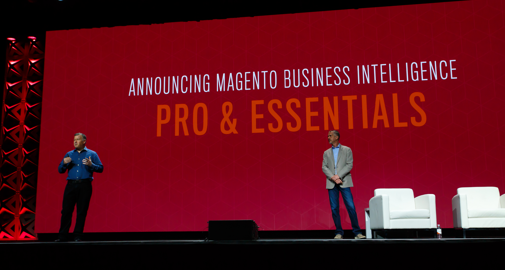 Magento Business Intelligence Essentials Annoucement
