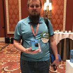 Amazon Echo Dot Winner