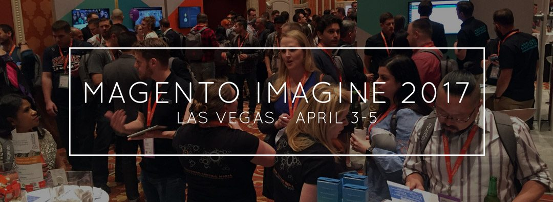 Building Community at Magento Imagine 2017
