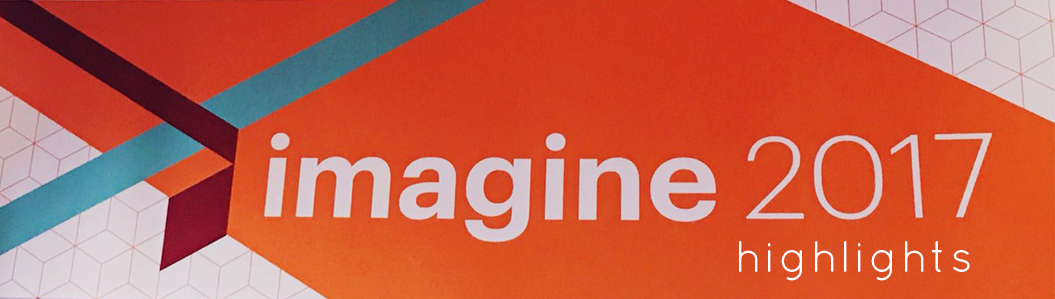 Incase You Missed Magento Imagine 2017, DON'T Miss These Highlights!