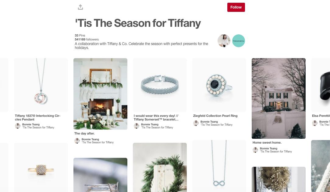 Pinterest GIft Guide